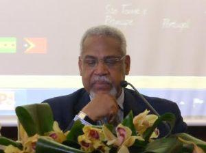Secretário Executivo da CPLP