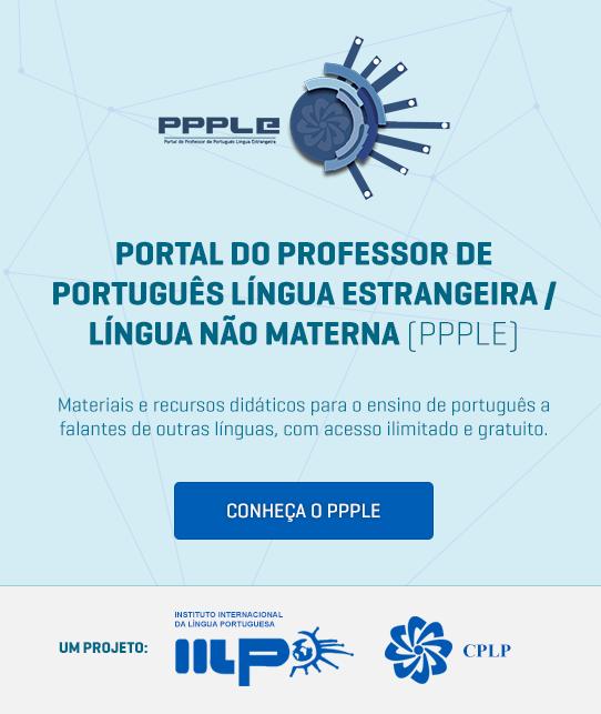 PPPLE | Blogue do IILP