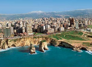 Beirut_seaside
