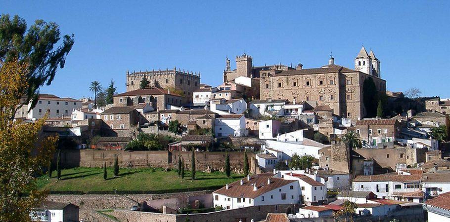 Espanha vii jornadas de atualiza o docente em c ceres for Muebles en caceres capital