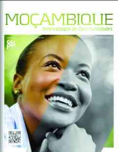 revista moçambique