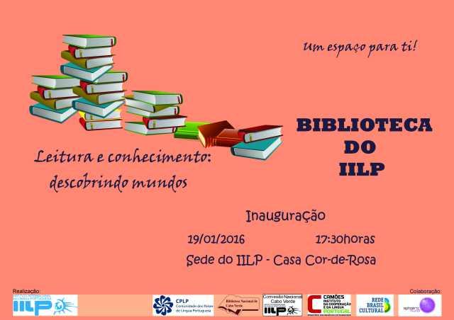 Inauguração Biblioteca modelo 03