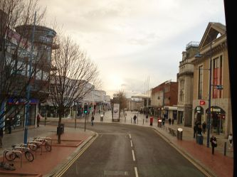 Southampton_city_centre