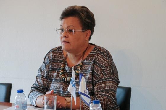 Marisa Mendonça - IILP
