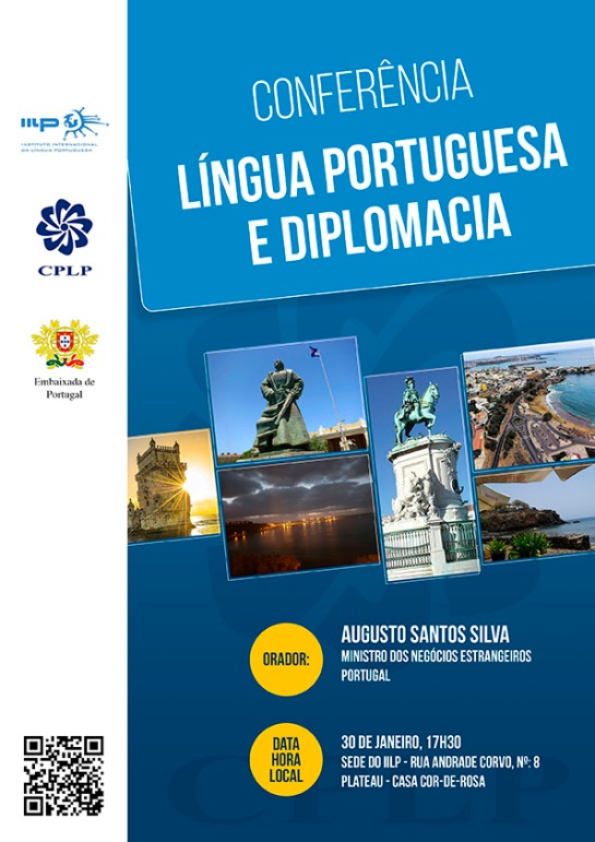 Cartaz - Língua Portuguesa e Diplomacia.jpg